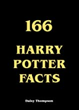 166 Harry Potter Facts: Facts for Witches and Wizards