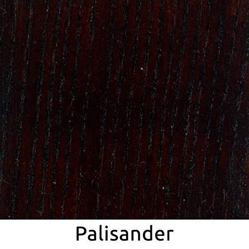 WooDeeDoo Holzlasur, Palisander, Tester Pot 10 ml