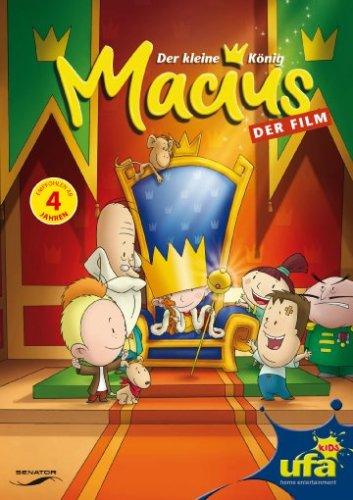 Der kleine König Macius - Der Film
