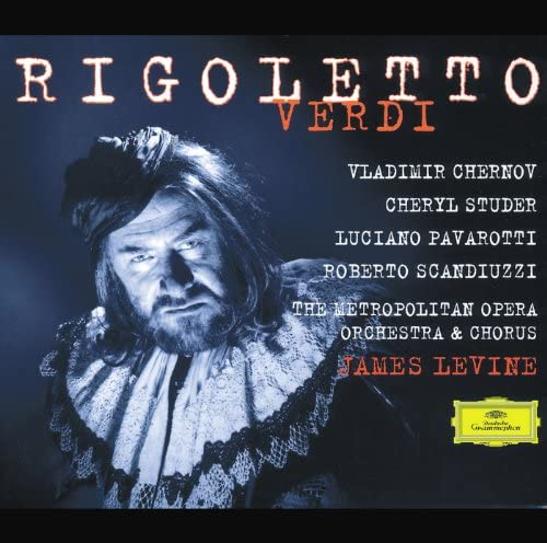 Metropolitan Opera Orchestra & James Levine