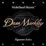 Dean Markley Signature Nickel Steel F150 10-38