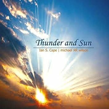 Thunder and Sun (feat. Ian S. Cape)