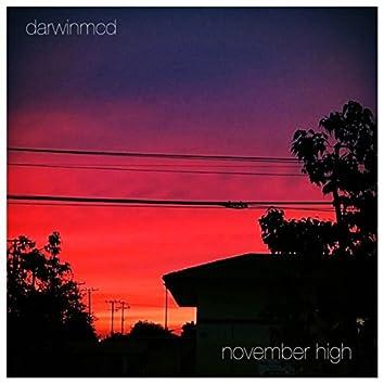November High