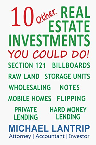 10 Other Real Estate Investments: S…