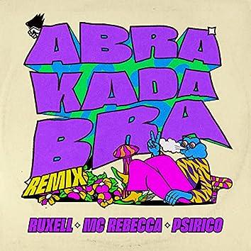 Abrakadabra (Remix)