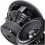 Hifonics BRW15D4 3000 Watts 15 Inch Brutus...