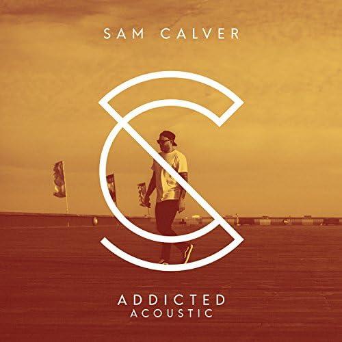 Sam Calver
