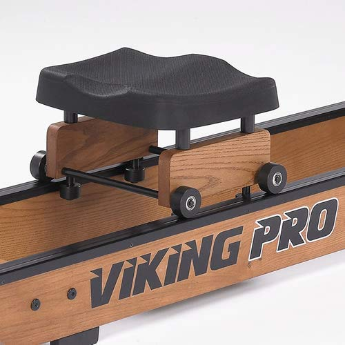 First Degree Fitness Viking Pro V Rudergerät Sitz