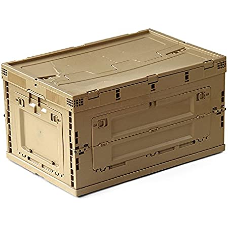 オリコン シェルフ ori-con shelf 80L [ サンドベージュ ]