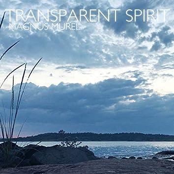 Transparent Spirit