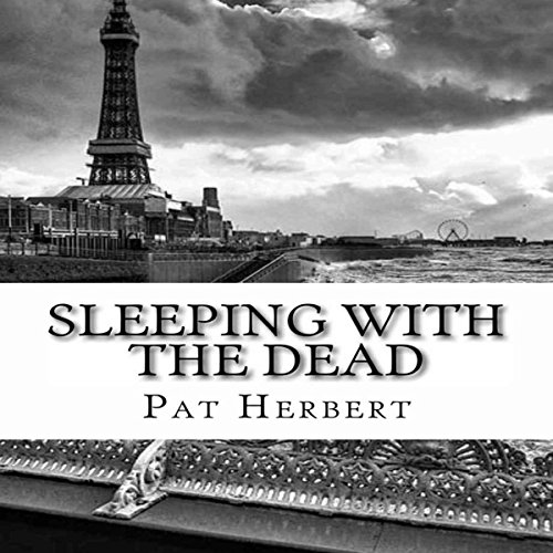 Sleeping with the Dead audiobook cover art