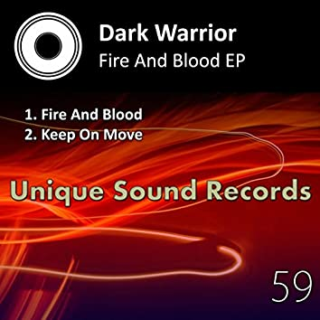 Fire & Blood EP