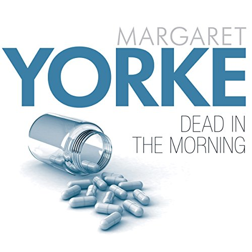 Dead in the Morning cover art