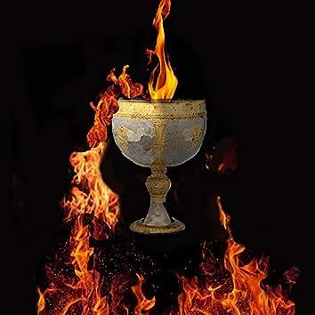 Our Cup Runneth Over (feat. Eric Weiner, Richard Joudrey, Anne Wilde & Tom Fitzgerald)