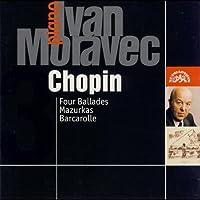 Chopin: Ballades & Mazurkas by Ivan Moravec (2002-01-02)