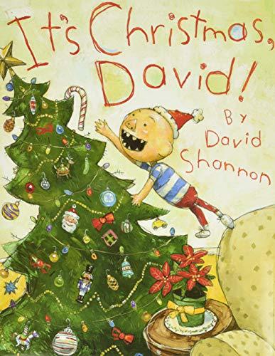 It's Christmas, David!の詳細を見る