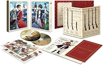 千銃士 vol.01(イベントチケット優先販売申込券) [DVD]