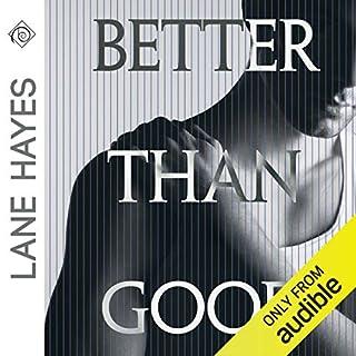 Better Than Good cover art