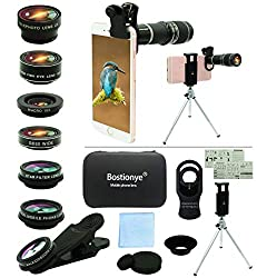 best top rated smartphone camera lens 2021 in usa