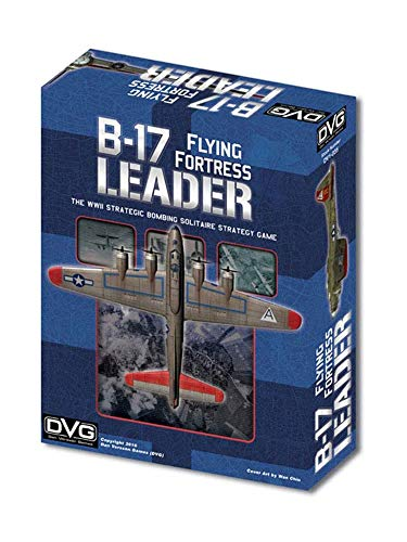 DVG B-17 Flying Fortress Leader