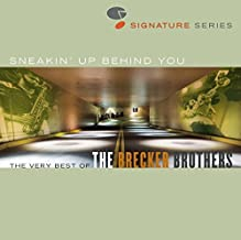 Sneakin' Up Behind You by Brecker Brothers (2006-08-01)