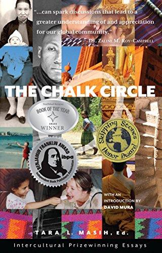 Book: The Chalk Circle - Intercultural Prizewinning Essays by Tara Lynn Masih