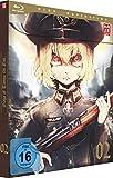 Saga of Tanya the Evil - Vol.2 - [Blu-ray]