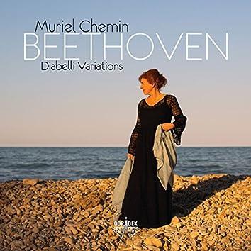 Beethoven: 33 Variations on a waltz by Anton Diabelli, Op. 120