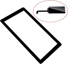 FYSETC Tempered Glass Protector Screen for 5.5 inch LCD Printer 2560x1440 2K LS055R1SX03 Wanhao D7 Light-Curing 3D Printer Light Curing Display Screen