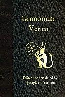 Grimorium Verum: A Handbook of Black Magic