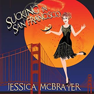 Sucking in San Francisco cover art