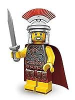 開封品No3 レゴ ミニフィギュア シリーズ10 ローマの指揮官 (71001 LEGO Minifigures Series10)