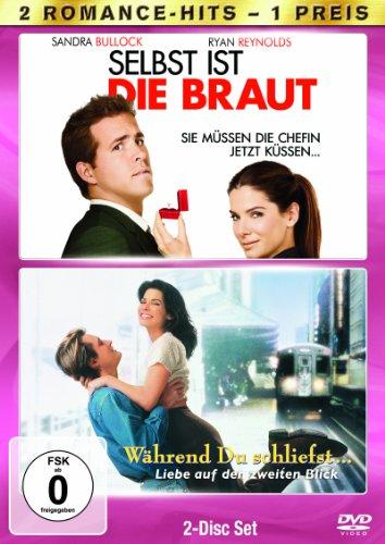 Selbst ist die Braut / Während Du schliefst ... [2 DVDs]