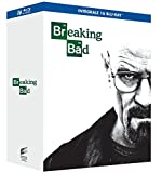 Breaking Bad Integrale Walter White Edition Blu-Ray Walter W