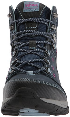 Ahnu Men's W Montara III Boot Event Hiking, Blue Spell, 5 Medium US