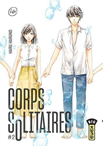 Corps Solitaires Edition simple Tome 2