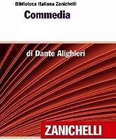Commedia (Biblioteca Italiana Zanichelli)