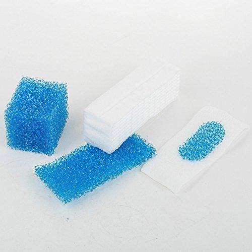 Reyee kit de filtre pour aspirateur Thomas Twin T1 Aquafilter, T2 Aquafilter, TT Aquafilter pour accessoire pour aspirateur, 787 203