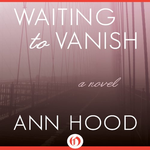 Waiting to Vanish audiobook cover art