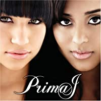 Prima J by Prima J (2008-06-16)