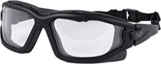 Valken Airsoft Zulu Thermal Lens Goggles - Slim Fit