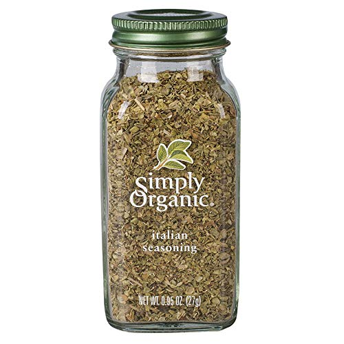 Simply Organic Italian Seasoning 0.95-Ounce