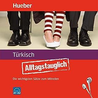 Alltagstauglich Türkisch Titelbild