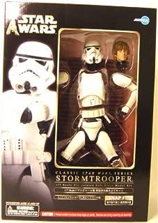 Best stormtrooper vinyl model kit Reviews