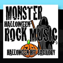 Monster Halloween Rock Music