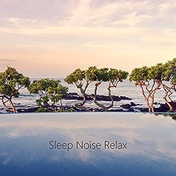20 Relaxing Deep Sleep Noise Loops. Soothing White Noise.