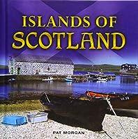 Islands of Scotland (Little Book)