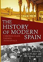 History of Modern Spain