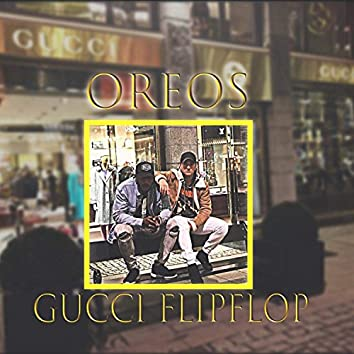 Gucci Flipflop
