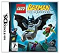 LEGO Batman: The Videogame (Nintendo DS)